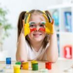 چگونه می توانم فرزندم را برای مهد کودک آماده کنم؟