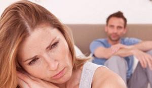 دلایل پزشکی و عدم تمایل جنسی خانمها