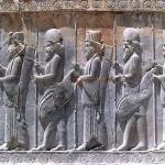 درسی از تاریخ ایران