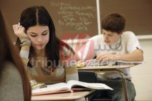 والدین و معلمان: نوجوانان و مشکلات اموزشی