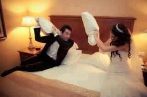 آموزش شب زفاف