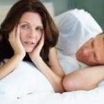 سرد مزاجی از علائم ناباروری در زنان