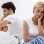 بررسی بی میلی جنسی زنان