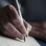 نوشتن نامه برای شخصی مهم