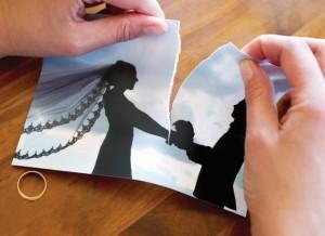 علت اصلی در طلاق!