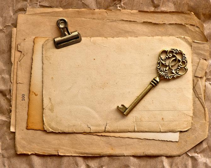 نامههای عاشقانه از قدیم تا به امروز