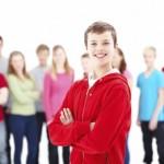 دوران نوجوانی و استقلال طلبی