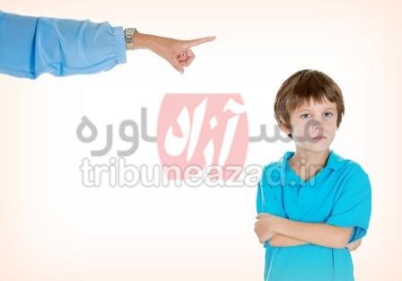 لجبازی فرزندان و مهارت های ارتباطی والدین