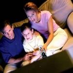 مشاوره خانواده:تلویزیون و خانواده