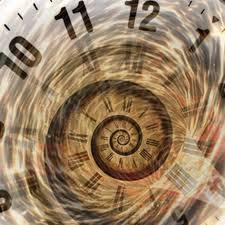 سفر روی دایره زمان