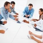 تعیین ارزش های محیط کار