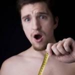 سایزآلت تناسلی مردانه