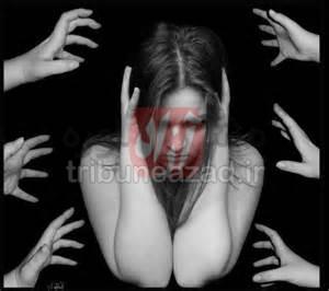 تجاوز؛ خشونتبارترین شکل از قانونشکنی