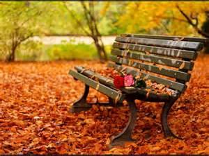پاییز را دوست دارم به هزار و یک دلیل