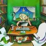 نقدی بر روش نویسندگی