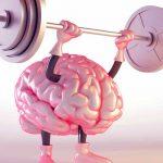 ۱۰ تمرین ورزشی رایگان برای مغز