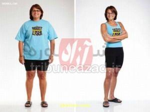 تاثیر چاقی بر روابط زن و مرد در بزرگسالی