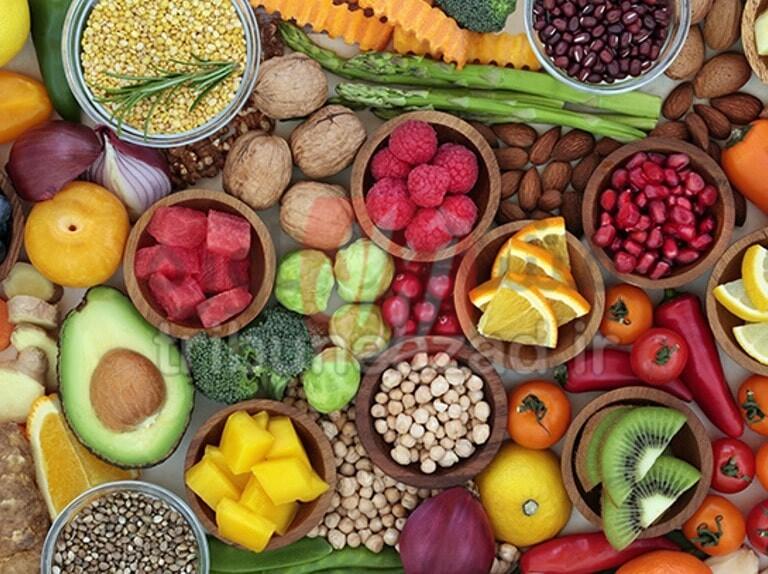 مواد غذایی که موجب افزایش منی ( نطفه) می شود